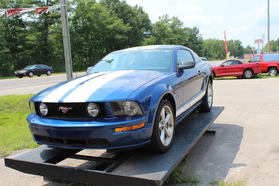 2006 Mustang GT Image